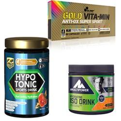 Vitamine şi minerale
